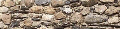 galets, calcaire, schiste
