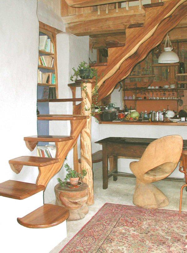 Escalier Bois Sur Mesure : escalier sur mesure escaliers bois