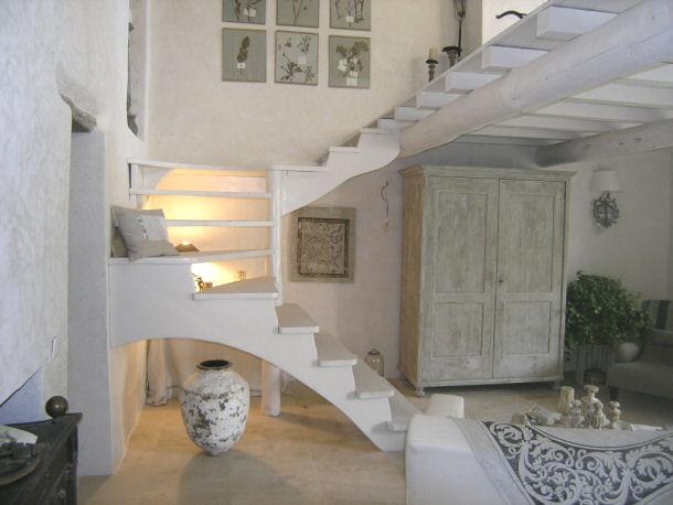 Escalier bois sur mesure - Modernizer escalier en bois ...