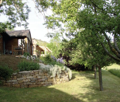Chambres d 39 hotes avec jardin en cevennes entre mont aigoual et causse mjean - Chambre d hote mont aigoual ...