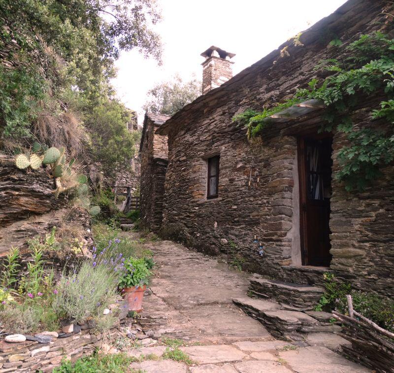 Gite dans le parc national des c vennes - La maison des cevennes ...