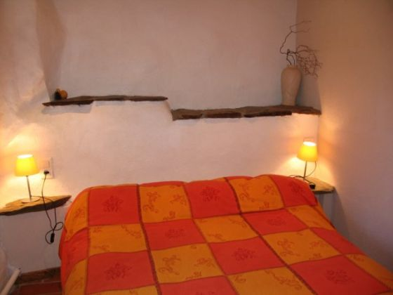 Les chambres d 39 h tes le viala de st frezal de ventalon for Chambre d hote cevennes