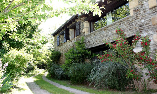 Chambres Dhotes Lou Prat Bed And Breakfast In The Cevennes Southern France