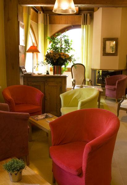 Hotel Restaurant La Lozerette