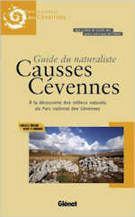 causses cevennes guide